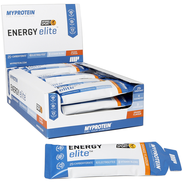 MP Energy Elite 50g