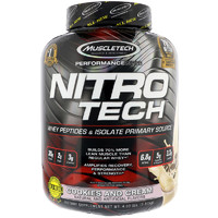 Nitro-Tech Performance Series 1,8 кг