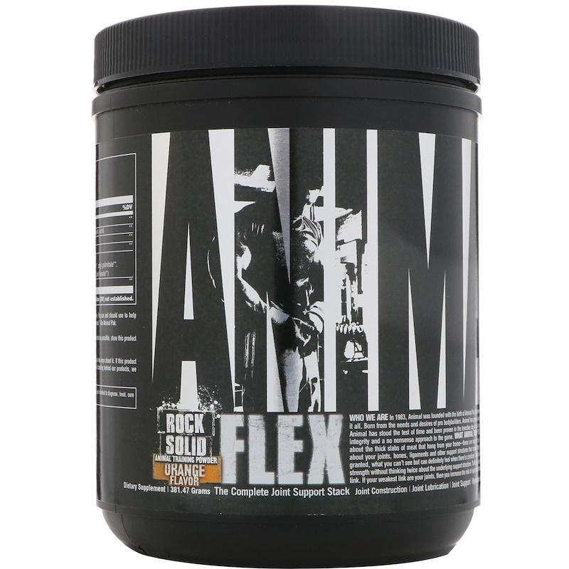Universal Nutrition Animal Flex Powder 30serv (381г)