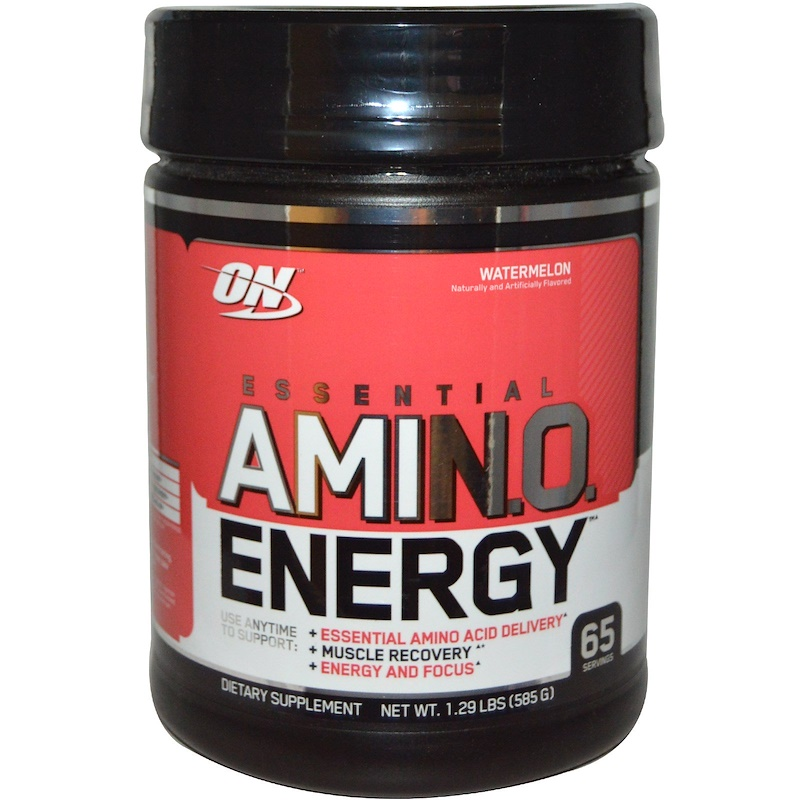 ON Amino Energy 585 гр