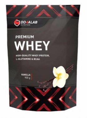 Do4a Lab Premium Whey 60% 900 гр