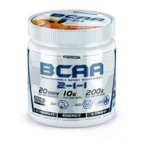 PRO BCAA (2-1-1) 200 G