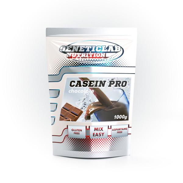 Genetic Lab Casein Pro 1kg