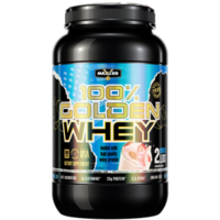 Golden Whey 2lb