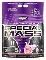 MAXLER Special Mass Gainer 2.7kg
