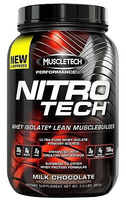 Nitro-Tech Performance Series 2lb