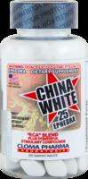 China White 100t