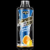 L-Carnitine Comfortable Shape 2000 Bottle 1л