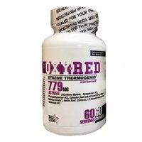 OXYRED (1.3 DMAA+EPHEDRA)