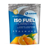 Iso Fuel+Carnitine