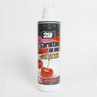 2SN L-carnitine + Guarana 500ml