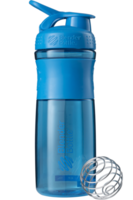 Blender Bottle SportMixer 828мл (синий)