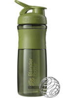 Blender Bottle SportMixer 828мл (хаки)