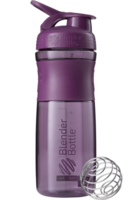 Blender Bottle SportMixer 828мл (Сливовый)