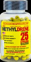 Methyldrene 100t