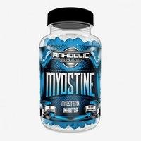 MYOSTINE 90 caps по 4 мг.