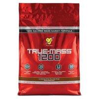 True-Mass 4650gr 10.25lb