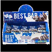 Best Bar Протеиновый батончик 60гр