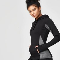 MP Худи-пуловер Superlite (black)