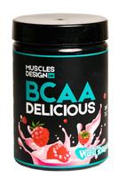 BCAA Delicious 200gr