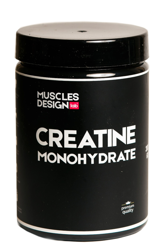 MD LAB CREATINE 300gr