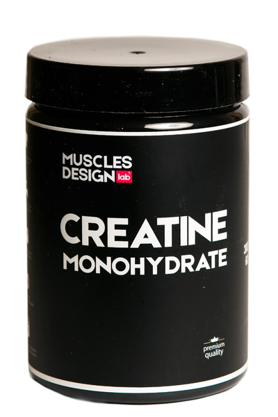 Muscles Design Lab CREATINE 200гр