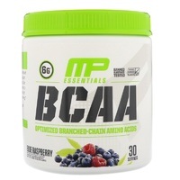 MusclePharm BCAA 30serv (225г)