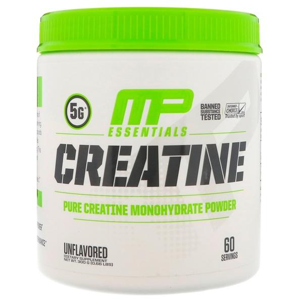 MusclePharm Creatine (300 г)