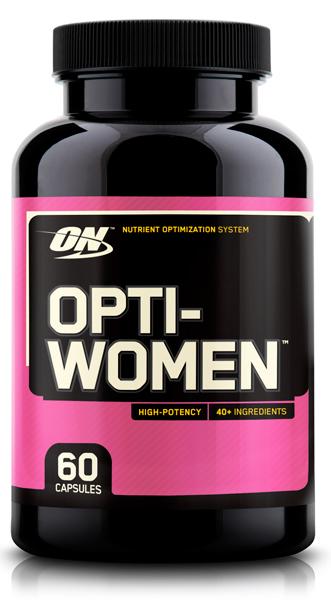 Opti-Women 60табл