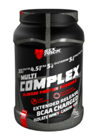 SIX PACK MULTICOMPLEX PROTEIN 1KG