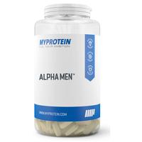 Alpha Men 120t