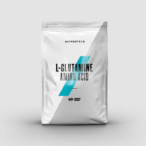 MYPROTEIN L-Glutamine 500гр (без вкуса)