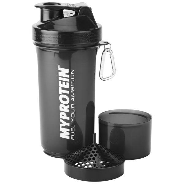 Шейкер Myprotein Smartshake (Чёрный)
