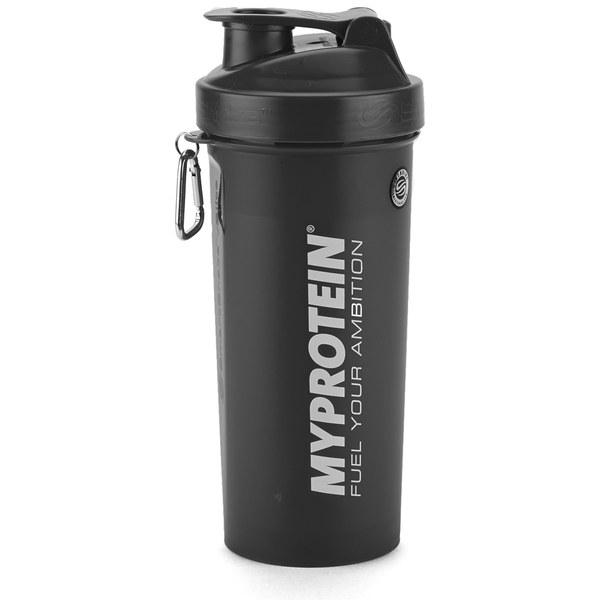 Myprotein Smartshake 1л (Чёрный)