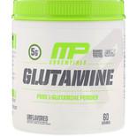 MusclePharm Глютамин Без ароматизаторов (300г)