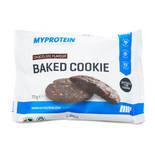 MP BAKED COOKIE Протеиновое печенье 75g