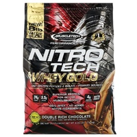 Muscletech Nitro Tech Whey Gold 8lbs (3.63 kg)