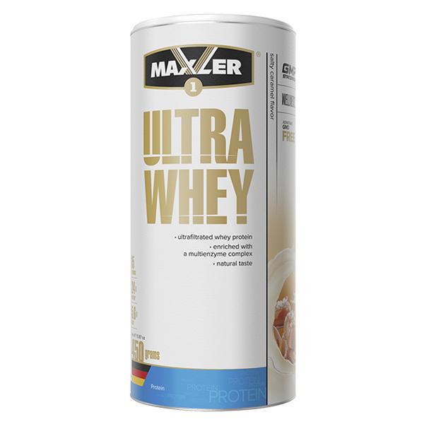 Maxler Ultra Whey 450гр