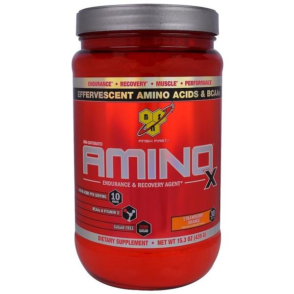 BSN Amino-X 435 gr