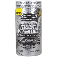 MT Essential Series Multi Vitamin 90 табл