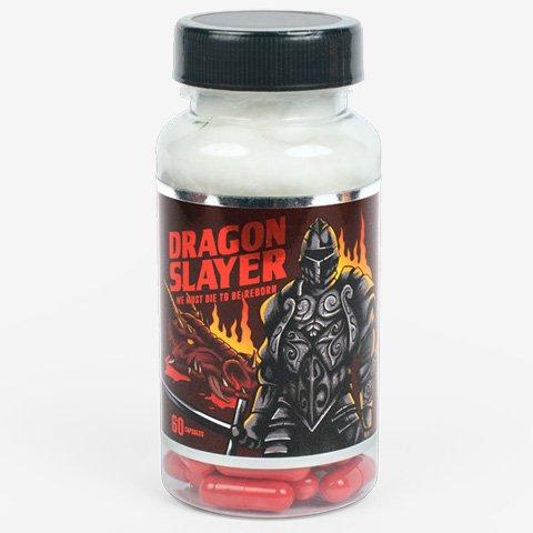 Dragon Slayer 60 caps