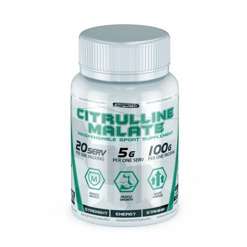 CITRULLIN MALATE 100 G