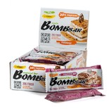 Протеиновые батончики BombBar (Тирамису) 20шт
