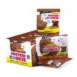 Bombbar Печенье 40 гр (вкусы в ассортименте)