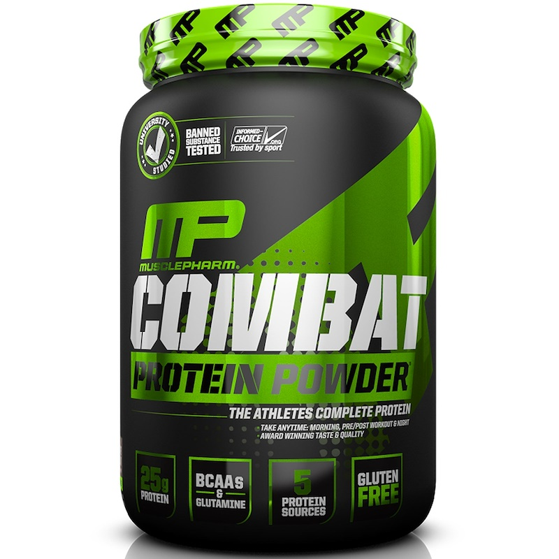 MusclePharm Combat (907 г)