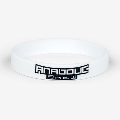 Anabolic Brew brand silicon wristband (браслет)