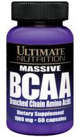 ULT BCAA 1000 mg (60 caps)