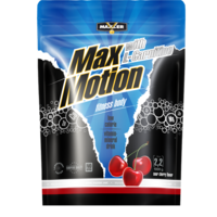 Max Motion with L-Carnitine 1kg