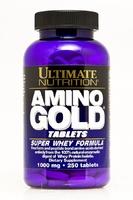 ULT Amino Gold Tablets 250 tab