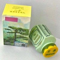 Ginseng Kianpi pil (60caps)